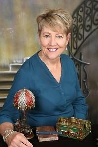 Marietha van den Berg photo